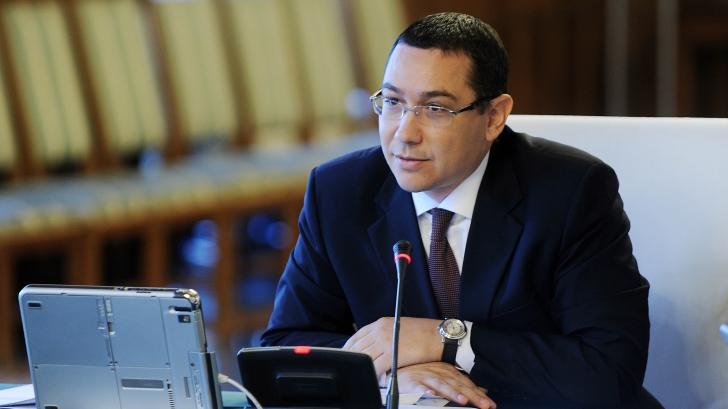 Ponta: Consiliul Fiscal dă avize negative de când suntem noi. Au o altă gândire, ce să facem?