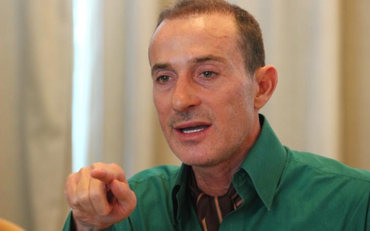 Radu Mazăre, reţinut de DNA pentru luare de mită