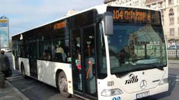 RATB: Modificări de stații și trasee în zona Eroilor