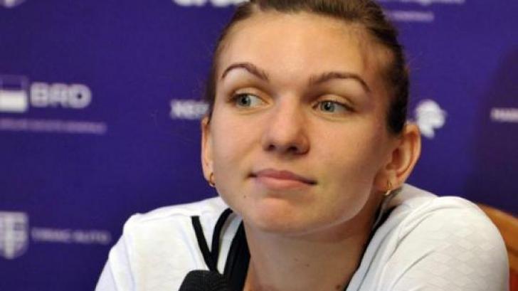 Simona Halep, reacție surprinzătoare după calificarea la Miami