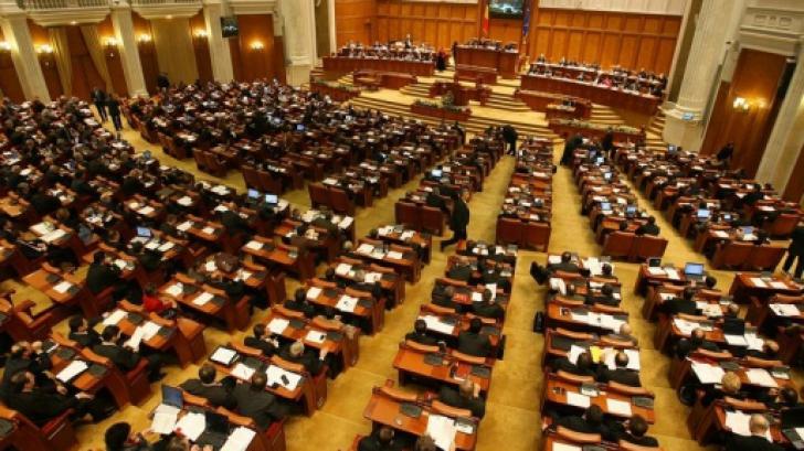 Senatul a adoptat un proiect prin care angajarea rudelor nu mai reprezintă conflict de interese