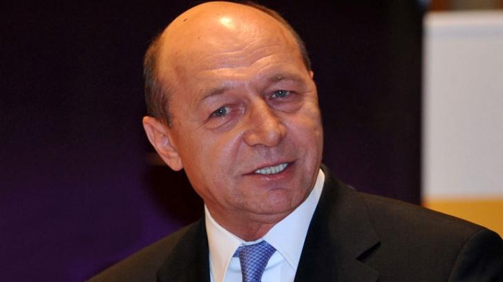 Băsescu: Niţu e suspect că a tras la Revoluţie. El era în trupele speciale de Securitate