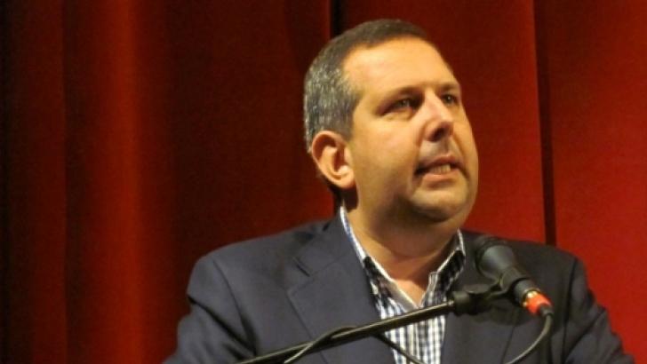 Deputatul Theodor Nicolescu, arestat preventiv pentru 30 de zile