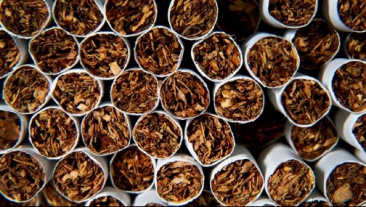 S-au scumpit ţigările. Vezi noile preţuri