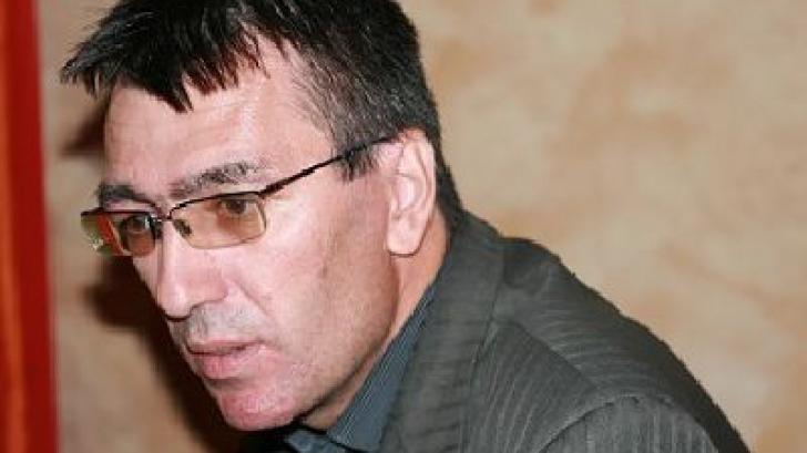 Fost membru CSM, condamnat definitiv la un an închisoare cu suspendare