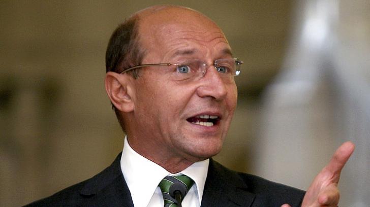 Lucian Bolcaș, despre audierea lui Traian Băsescu, la Parchetul General