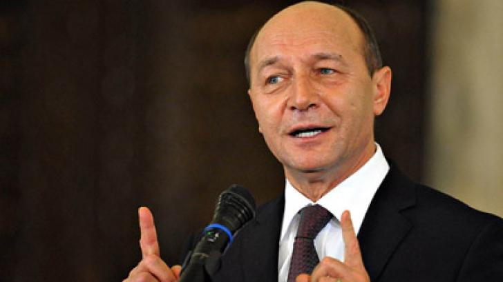 Traian Băsescu va fi audiat de procurori, la Parchetul General