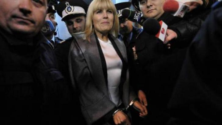 DNA a clasat denunțul Elenei Udrea, împotriva lui Florian Coldea. Care a fost motivul