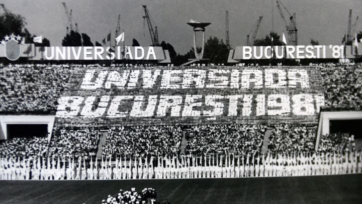 Universiada în România, Pro și Contra, ora 23.00, Jocuri de Putere