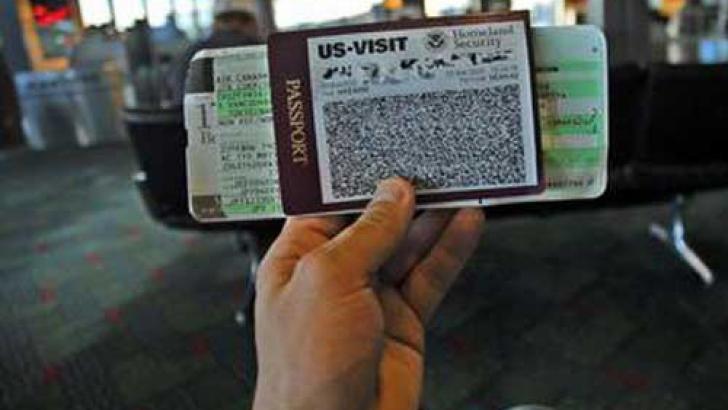Zgonea vrea ca SUA să nu ne mai ceară vize