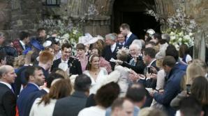 Căsătorie în Scoția natală
