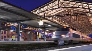 Un român a murit electrocutat într-o gară din Elveţia: Gestul necugetat pe care l-a făcut