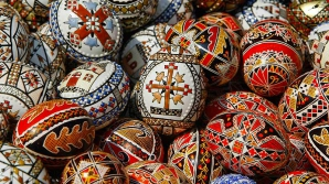 MESAJE DE PAŞTE. Cele mai frumoase mesaje și felicitări de Paşte