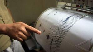 Cutremur în Los Angeles
