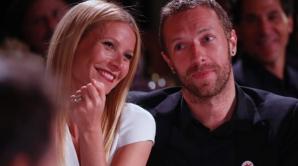 Gwyneth Paltrow și Chris Martin au divorțat