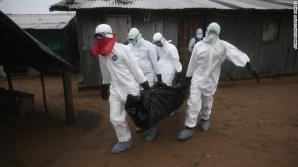 Ebola: OMS recunoaște că răspunsul său inițial a fost lent și insuficient