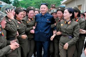 Placerile ascunse ale luiKim Jong-Un