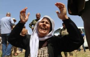Atrocitățile ISIS