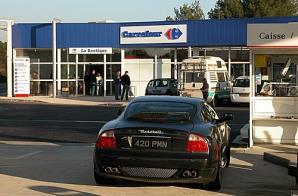 Franţa şi Marea Britanie conduc în topul ţărilor cu cea mai puternică reţea de benzinării în lanţurile de magazine