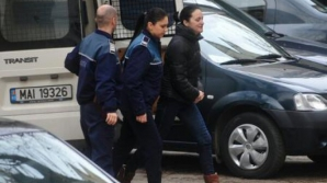 Clipe de coşmar pentru Alina Bica în închisoare. Cu ce este ameninţată