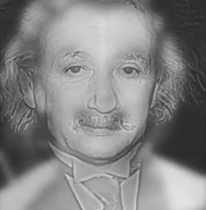 Iluzie optică. Marilyn Monroe sau Albert Einstein? Pe cine vezi când priveşti imaginea?