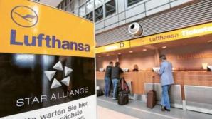 Atac cibernetic asupra bazei de date a clienților companiei Lufthansa