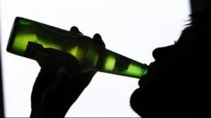 Consumul de alcool în rândul tinerilor a crescut. Care este vârsta primului pahar de alcool