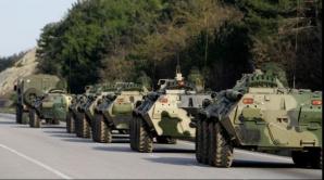 Avertismentul Moscovei şi Tiraspolului: Există riscul reizbucnirii unui conflict