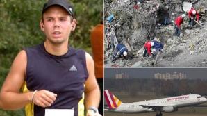 Avion prăbuşit Franţa: Ce a făcut copilotul în ultimele clipe. Date cruciale din a doua cutie neagră