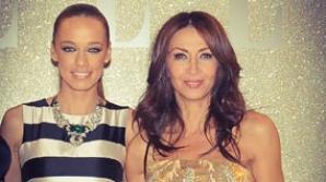 Andreea Raicu și Mihaela Rădulescu