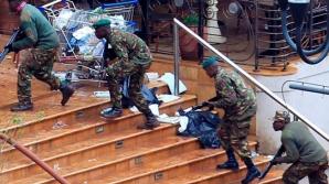 Un nou atentat într-un campus din Kenya: Peste 100 de răniți