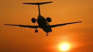 Cum poate fi prevenită răspândirea microbilor în avioan. Invenţia unui liceean