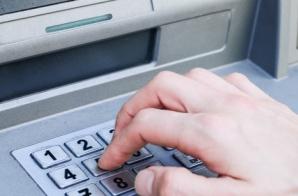 Un bancomat a fost furat din Chitila