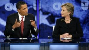 Obama, prima reacție după anunțarea candidaturii lui Hillary Clinton la președinția SUA