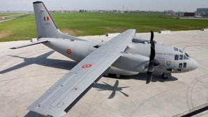 Baza Militara 90 Transport Aerian - Otopeni