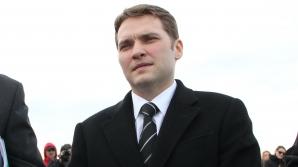 CCR a publicat motivarea deciziei în cazul Dan Șova: Senatul este obligat să redacteze hotărârea