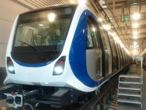 Termenul de livrare a trenurilor şi de încadrare în finanţarea UE este compromis