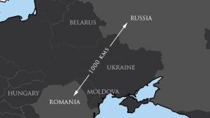 Purtătorul de cuvânt al NATO îi dă lecții de geografie Rusiei. Cum o ironizează pe Twitter