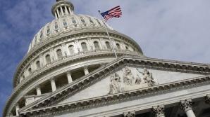 Stare de alertă în SUA: Focuri de armă în fața Congresului, la Washington