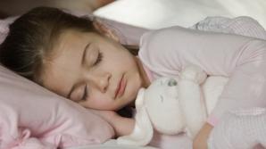 Cele mai bune modalităţi să-ţi adormi copilul