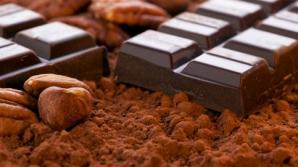 Noi descoperiri privind efectele consumului de ciocolată. Ce se întâmplă în creierul nostru?