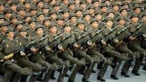 """Coreea de Nord amenință că va deschide focul: """"Răbdarea noastră este pe sfârșite"""""""