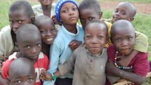 Regimul crunt în care trăiesc copiii din Nigeria, din cauza unei grupări islamice