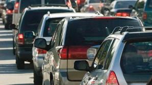 Risc crescut de accidente pe A1: Polițiștii recomandă șoferilor să aprecieze corect distanța în mers