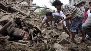 CUTREMUR NEPAL. Iohannis, mesaj de ultimă oră după cutemurul din Nepal