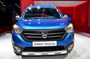 Două modele noi de Dacia
