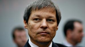 Dacian Cioloş, audiat la Parchetul General / Foto: livearad.ro