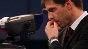 """Dan Negru, în lacrimi după unul dintre idolii săi! """"M-a năucit vestea"""""""