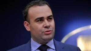 Darius Vâlcov, decizie definitivă de la ICCJ
