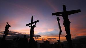 Zi de post negru pentru credincioşi